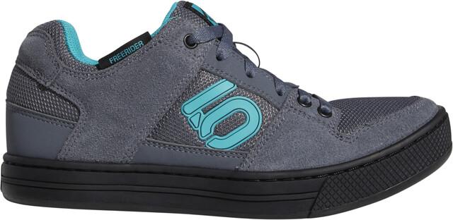 adidas Five Ten Freerider Chaussures Femme, onixshogrncore black